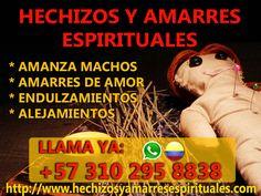 HECHIZOS Y AMARRES ESPIRITUALES QUE DAN FELICIDAD. PREPARATE PARA CAMBIAR TU VIDA. Medellín - Clasiesotericos Colombia