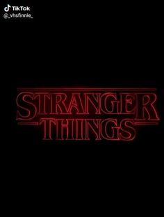 Stranger Things Girl, Stranger Things Halloween, Bobby Brown Stranger Things, Stranger Things Aesthetic, Stranger Things Netflix, Stranger Video, Insta Save, Amazing Spiderman, Vintage Cartoon