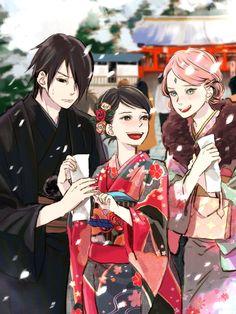 Likes, 3 Comments - Sakura Haruno Anime Naruto, Sasuke Uchiha, Naruto Shippuden Anime, Anime Manga, Naruto Team 7, Naruto Family, Boruto Naruto Next Generations, Naruto Couples, Sakura Haruno