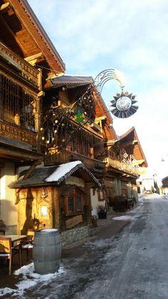 Leysin, Vaud, Switzerland