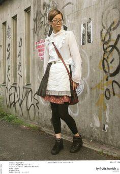 FuckYeahFRUiTS Fruits Magazine, Japanese Fashion, Fitness Fashion, Street Wear, Cute Outfits, Hipster, Street Style, Fashion Outfits, Street Fashion