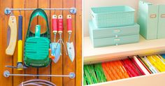 20awesome storage ideas for those who love having everything inthe…