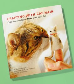 the perfect gift for the crazy cat lady in your life