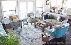 5 Tips for Staging your Home To Sell