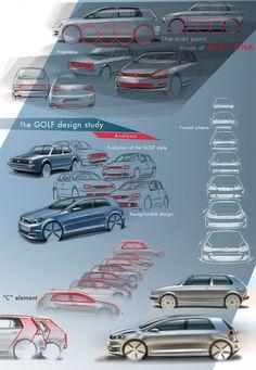 05-Volkswagen-Golf-Vision-2020-Concept-Golf-design-study-720x1041.jpg (720×1041)
