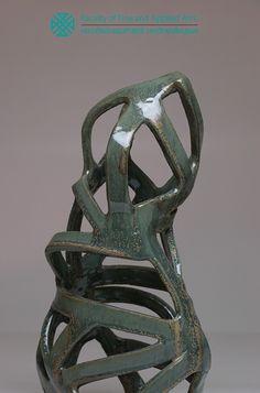 ออกแบบเซรามิกส์ คณะศิลปกรรมศาสตร์ มหาวิทยาลัยบูรพา