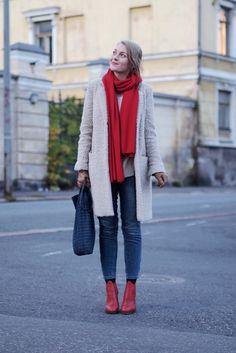 Red details | Photo: Jenni Rotonen / Pupulandia
