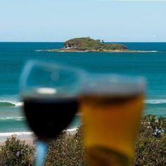 Old Woman Island - sunshine coast - Australia