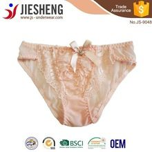 Fancy sexy bikini, satin bow lace underwear,JS-9048 Accept OEM Best Seller follow this link http://shopingayo.space