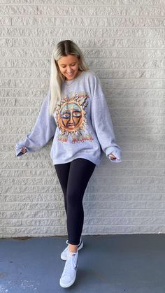 Comfy School Outfits, Casual Trendy Outfits, Simple Outfits For School, Cute Simple Outfits, Swaggy Outfits, Cute Lazy Outfits, Teenage Outfits, Teen Fashion Outfits, Disney Outfits