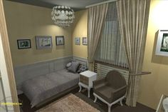 bedroom design 2 Bedroom Apartment, Toddler Bed, This Is Us, House, Furniture, Design, Home Decor, Style, Child Bed