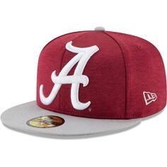 2ab7bd70ee787 Alabama Crimson Tide Top of the World Women s Duplex Logo Patch ...