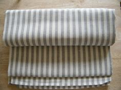 2 Natural Linen Pillowcases  Covers  Euro Shams  by LinenForHome, $40.00