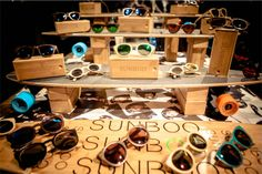 The Spring Summer 2014 collection by Sunboo Sunglasses will be available soon at WWW.FINAEST.COM | #sunboo #sunglasses #fiinaest #pitti #pitti85 #shades #sunnies #fashion #moda #mode