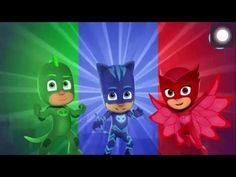 Best video games apps for kids. Catboy, Gekko and Owlette are back in this brand new PJ M. Disney Junior, Disney Jr, Gif Disney, Los Pj Masks, Pj Masks Games, Junior Express, Google Play, Score Hero, Happy 8th Birthday