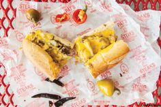 Forty Years Later, Are These Philly Favorites Still the Best? Cheesesteak at Pat's Steaks | Photo by Courtney Apple