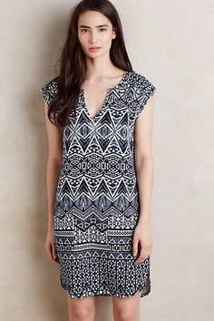 Leyma Terry Tunic - anthropologie.com
