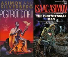 Isaac Asimov Books.