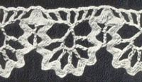 knitting-and Patterns in Rick Rack Braid