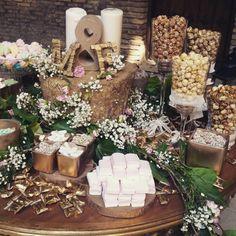 Sweet table by molüa  Palacio de Villahermosa
