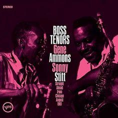 Gene Ammons And Sonny Stitt - Boss Tenors 180Gr. Limited Edition + Download Voucher - Yeni Plaklar - Audioavm http://www.audioavm.com/Gene-Ammons-And-Sonny-Stitt-Boss-Tenors-180Gr-Limited-Edition-Download-Voucher,PR-2973.html