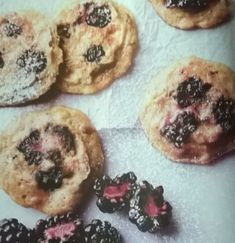 << Back to previous page Slimming World Desserts, Blackberry, Pancakes, Muffin, Cookies, Breakfast, Food, Crack Crackers, Morning Coffee