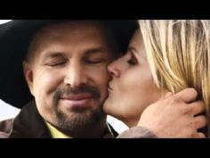 Garth Brooks-The Dance.  One of my top three all time favorite country songs....sweet.....