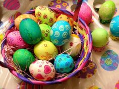 Easter crafts is one of the most popular things to do for your kids, it makes them so happy, it's an old traditions Easter crafts founded in Africa, Egypt you can find all that & more on http://www.4urbreak.com/