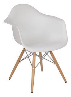 chaise dsw-89? et livraison gratuite sous 10 jours | astuce meuble ... - Chaise Daw Charles Eames