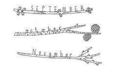 calendar type