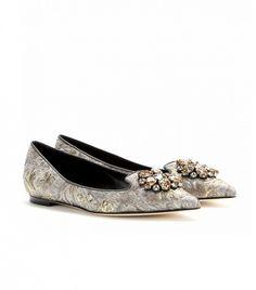 Happy Feet: 14 Slippers to Wear Outside the Bedroom via @WhoWhatWear
