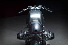 BMW R100 RSCafe, Muy Bonita