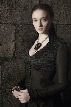 Game of Thrones Sansa Stark Sansa Stark #SansaStark #gameofthrones…
