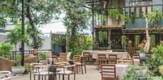 5 ร้านเปิดใหม่หลากสไตล์ในเดือนมิถนายนนี้ Dream Loft, Quaint Bangkok, Bun The Hippo, Shari Shari, Riedel Wine Bar and Cellar