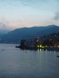 """""""Hotel Cenobio dei Dogi"""", Camogli Liguria Italia (Luglio)"""
