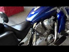 A new article about Saddlebags has been posted at http://motorcycles.classiccruiser.com/saddlebags/for-sale-2006-honda-vtx1300r-cobra-exhaust-leatherlyke-saddlebags-more-honda-of-chattanooga/