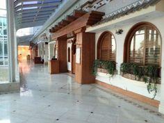 Mariott Hotel - Doha