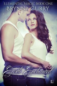 The Revolving Bookcase: Blog Tour and Giveaway: EARTH ENCHANTED by Brynna ...