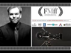 Brasspineapple Productions Video & Photography: Fort Myers Film Festival with Eric Raddatz