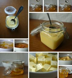 Domácí ghí / ghee Pudding, Desserts, Food, Tailgate Desserts, Deserts, Custard Pudding, Essen, Puddings, Postres