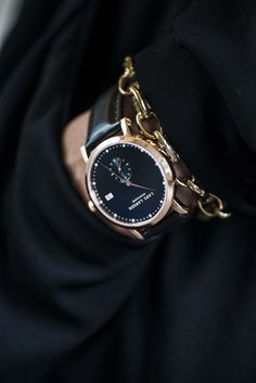 Classic. A watch you can use for any outfit! #LW37 www.larsenwatches.com