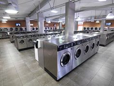 Automated Laundry Systems has been providing innovative laundry solutions to the California market.