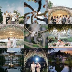 """Cause when i look into your eyes, and you dared to stare right back you should have said... """"Nice to meet you, i'm your other half"""" . . Courtesy from Denna & Dave Wedding Day Location Grand Hyatt Yogyakarta . . Photograph by @alvinfauzie Make Up by @sandraruby11 Weddinh Organizer by @callalilyparty Decoration by @royal_kinanthidekor Follow our new account and enjoy the gallery @alvinstudio Check our website for the other photos at www.alvinphotography.co.id"""