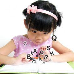 Por qué los niños no han de multiplicar antes de los 6 años.