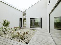 Gallery of Low Budget Brick House / Triendl Und Fessler Architekten - 4