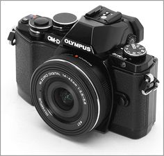 Olympus OM-D E-M10 First Impressions Review: Digital Photography Review