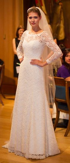Sassi Holford Unveils 2013 Couture Wedding Collection | 5 Star Wedding Blog