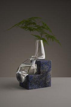 Les vases du Studio E.O | MilK decoration