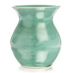 Artisan Round Vase