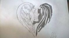 Anděl a démon